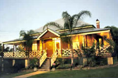 Cooloola Country Bed & Breakfast
