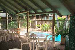 Settlers Inn - Whitsundays Accommodation