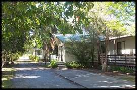 Biloela Countryman Motel - Whitsundays Accommodation