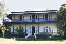 Colhurst House Bed  Breakfast - Whitsundays Accommodation