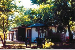 Forest Lodge - Whitsundays Accommodation
