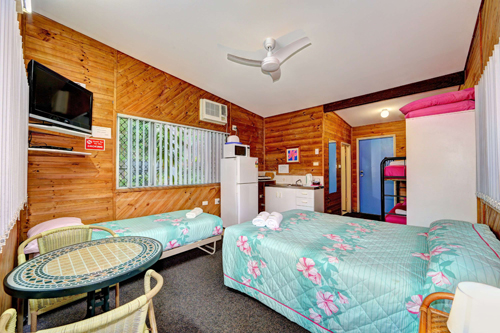 Bargara Gardens Motel and Holiday Villas - Whitsundays Accommodation