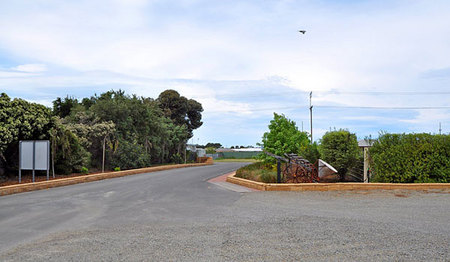 Goolwa Camping And Tourist Park