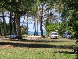Pinnacle Village Holiday Park - Whitsundays Accommodation
