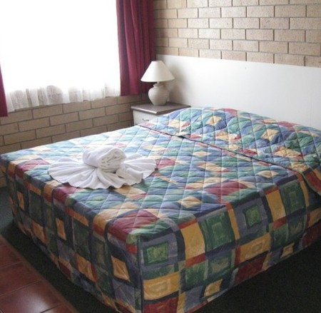 Mundubbera Motel - Whitsundays Accommodation