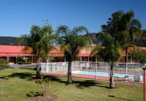 Gloucester Country Lodge - Whitsundays Accommodation