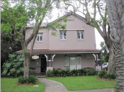 Burwood Boronia Lodge Private Hotel - Whitsundays Accommodation