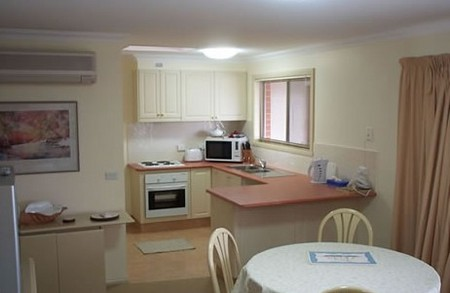 Charlotte Apartments - Whitsundays Accommodation