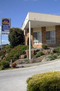 Best Western Mill Park Motor Inn - Whitsundays Accommodation