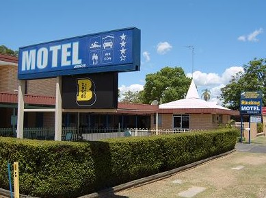 Binalong Motel - Whitsundays Accommodation