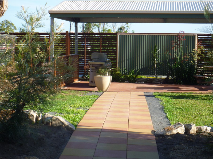 Gympie Caravan Park - Whitsundays Accommodation