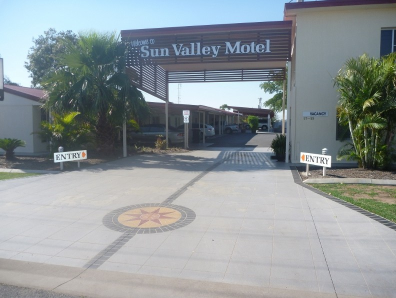 Sun Valley Motel - Whitsundays Accommodation
