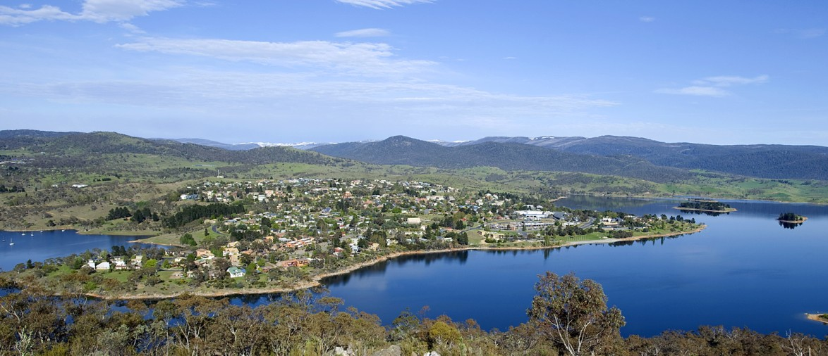 Kosciuszko Tourist Park - Whitsundays Accommodation