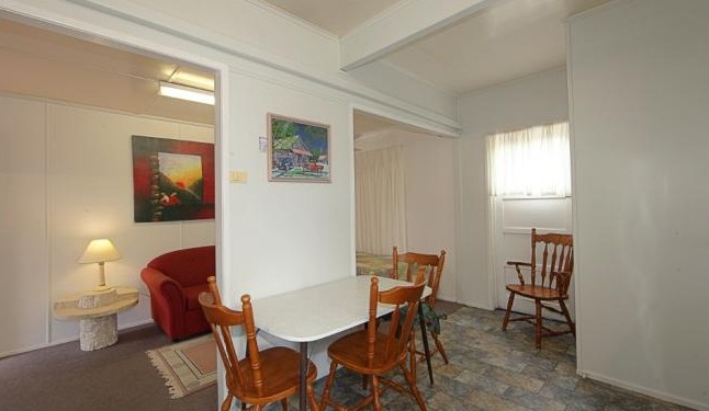 Pacific Sun Motor Inn - Whitsundays Accommodation