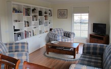 Bathurst Farmstay At Riverbend Cottage - Whitsundays Accommodation
