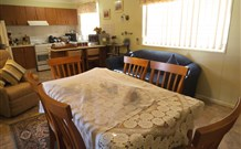 Hillview Bed and Breakfast - Whitsundays Accommodation