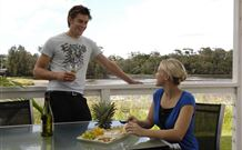 Duckmaloi Farm - Whitsundays Accommodation