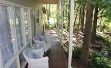 Tulluc Cottages - Whitsundays Accommodation