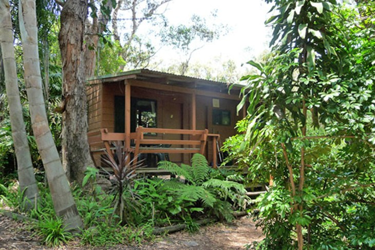 Port Stephens YHA - Whitsundays Accommodation