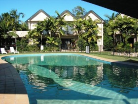 Hinchinbrook Marine Cove Resort Lucinda - Whitsundays Accommodation