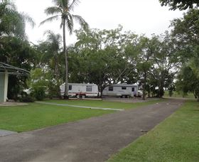 Palm Tree Caravan Park - Whitsundays Accommodation