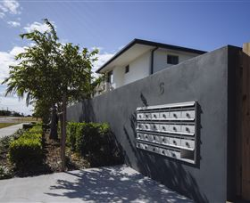 Bowen Residences - Whitsundays Accommodation