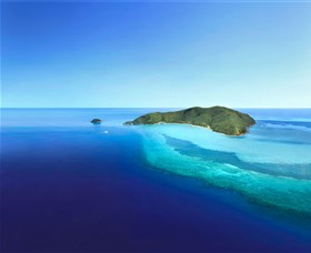 OneOnly Hayman Island - Whitsundays Accommodation