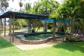 Balgal Beach Holiday Units - Whitsundays Accommodation