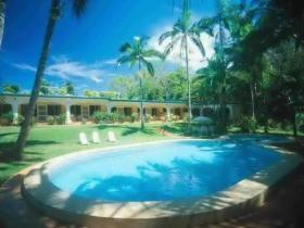 Villa Marine Holiday Apartments - Whitsundays Accommodation