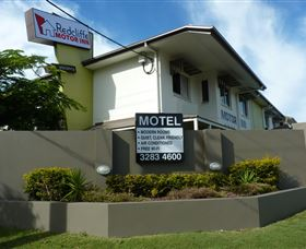 Redcliffe Motor Inn - Whitsundays Accommodation