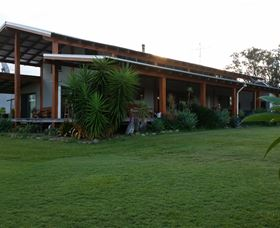 Marchioness Farmstay - Whitsundays Accommodation