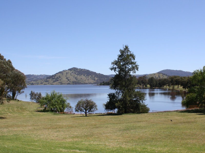 Inland Waters Holiday Parks Grabine Lakeside - Whitsundays Accommodation