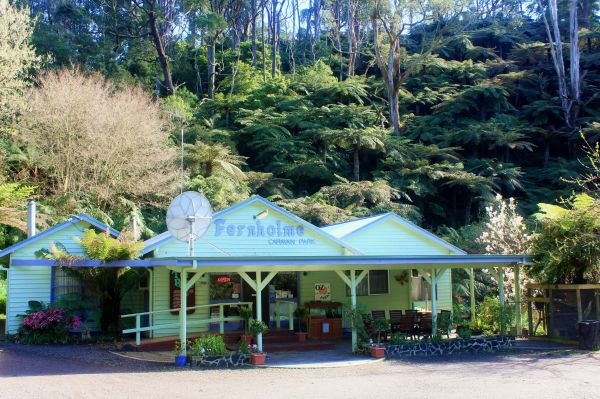 Tarra Valley Caravan Park - Whitsundays Accommodation