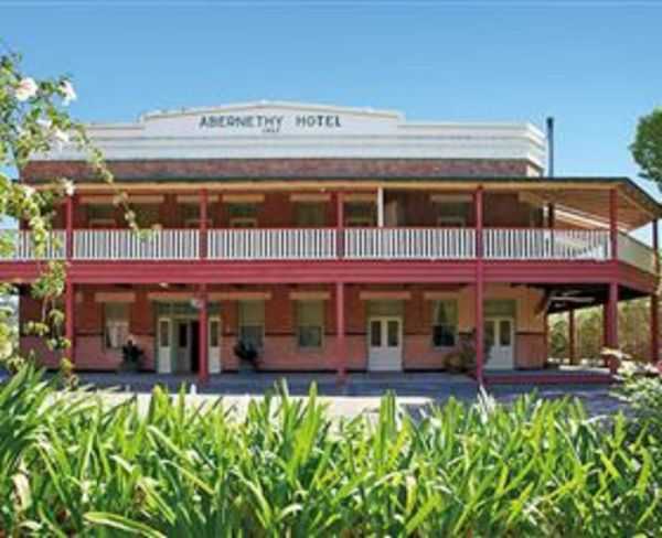 Abernethy House - Whitsundays Accommodation