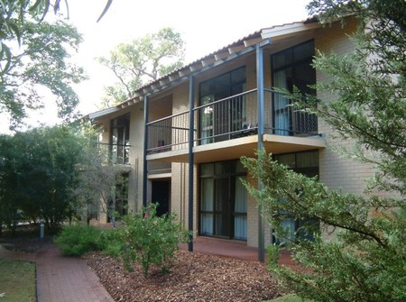 Trinity Conference and Accommodation Centre - Whitsundays Accommodation