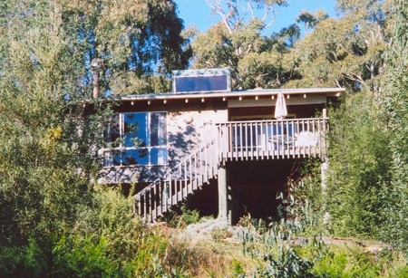 Canobolas Mountain Cabins - Whitsundays Accommodation