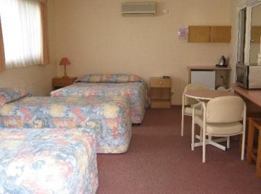Goulburn Motor Inn - Whitsundays Accommodation