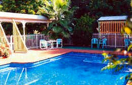 Barrasss John Bright Motor Inn - Whitsundays Accommodation