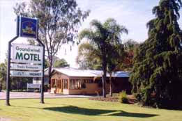 Goondiwindi Motel - Whitsundays Accommodation