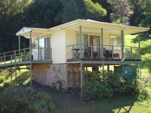 Shambala Bed  Breakfast - Whitsundays Accommodation