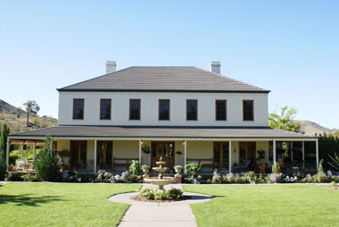 Ginninderry Homestead - Whitsundays Accommodation