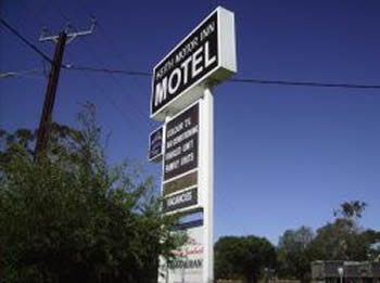 Keith Motor Inn - Whitsundays Accommodation