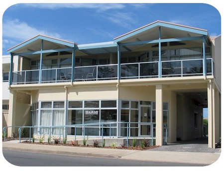 Port Lincoln Foreshore Apartments - Whitsundays Accommodation