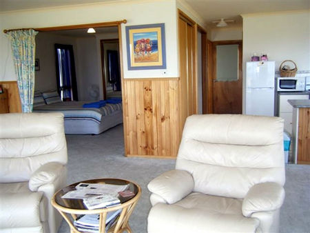Shannon Coastal Cottages - Whitsundays Accommodation