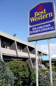 Best Western Frankston International - Whitsundays Accommodation