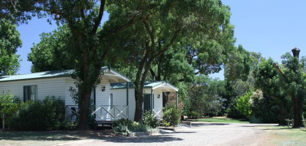 BIG4 North Cedars Holiday Park Wangaratta - Whitsundays Accommodation