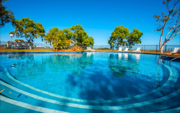Discovery Parks - Balmoral Karratha - Whitsundays Accommodation