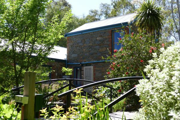 Willowbrook Heritage Bed  Breakfast - Whitsundays Accommodation