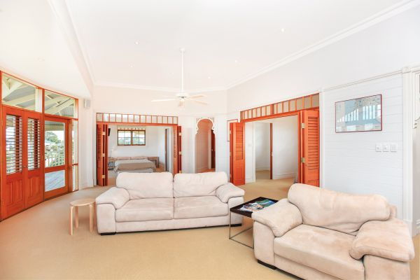 34 Janz Avenue - Whitsundays Accommodation