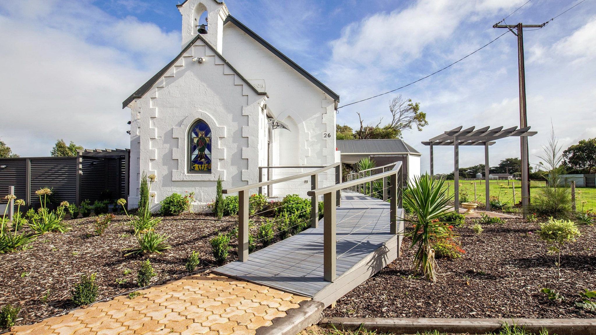 Arches of Allendale Annexe - Whitsundays Accommodation